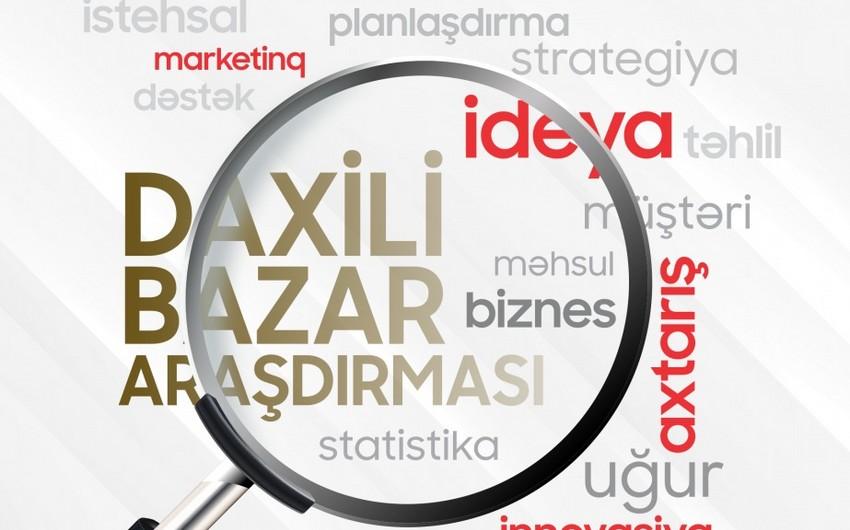 Bazar araşdırması biznesi risklərdən sığortalayır