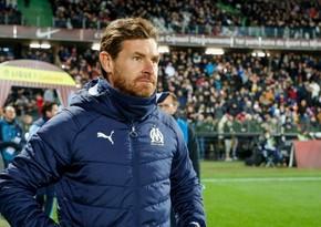 Fransa klubu baş məşqçisini qovdu