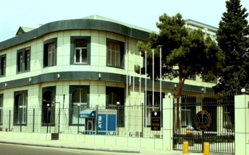 Penitensiar Xidmətə yeni rəis təyin olunub - EKSKLÜZİV