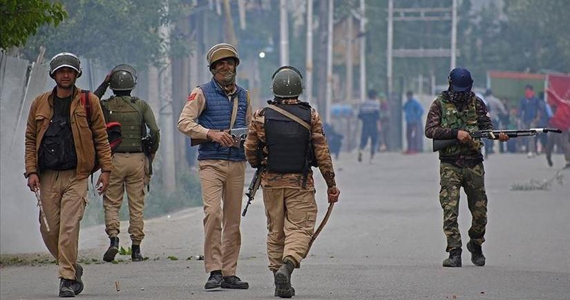 В Пакистане при перестрелке с террористами погибли 7 военных