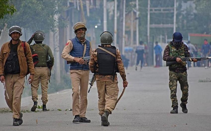 Pakistanda terrorçularla atışmada 7 hərbçi həlak olub