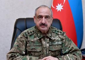 """Məhərrəm Əliyev """"Şöhrət"""" ordeni ilə təltif edilib"""