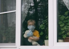 Baş infeksionistdən uşaqların koronavirusa yoluxması ilə bağlı açıqlama