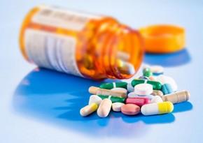Азербайджан сократил импорт лекарств из Грузии на 18%