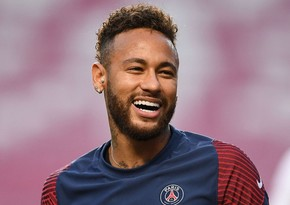 Neymar PSJ ilə yeni müqavilə imzalayacaq