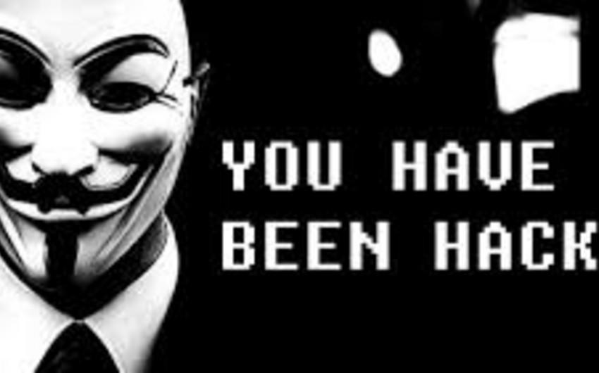 """""""Anonymous"""" qrupuna bağlı hakerlər cihada müharibə elan ediblər"""