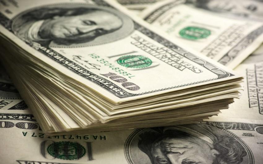 Gürcüstan Milli Bankı hərraca 40 mln. dollar çıxaracaq