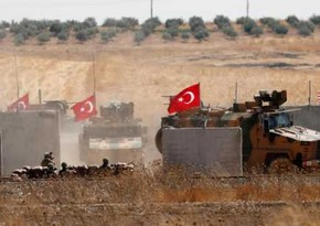 ВС Турции нейтрализовали семерых террористов в Сирии