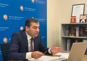 Azərbaycan və Ukrayna turizm əməkdaşlığını genişləndirəcək
