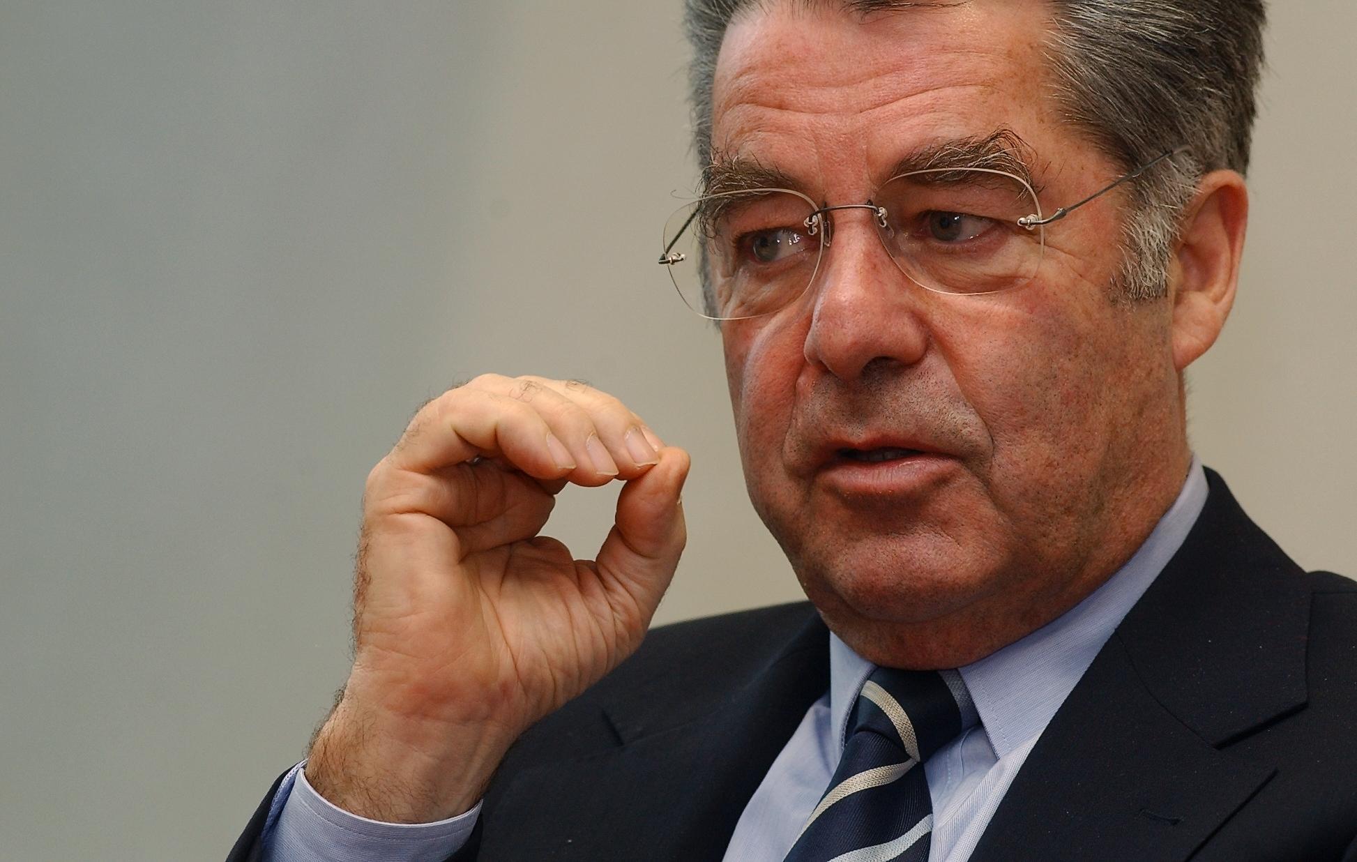 Хайнц Фишер: Товарооборот между Австрией и Азербайджаном вырос в 10 раз за последнее десятилетие