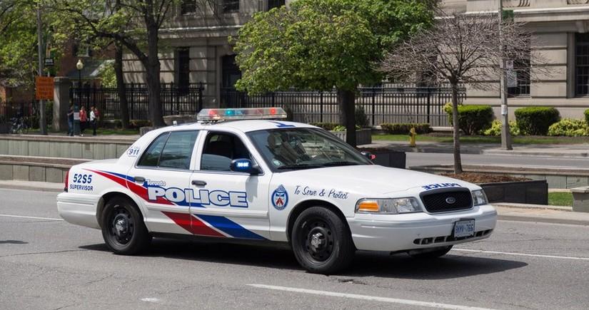 В Канаде в перестрелке с участием полиции погиб ребенок