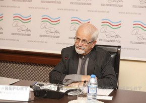 Iranian deputy FM: We have good relations with Azerbaijan