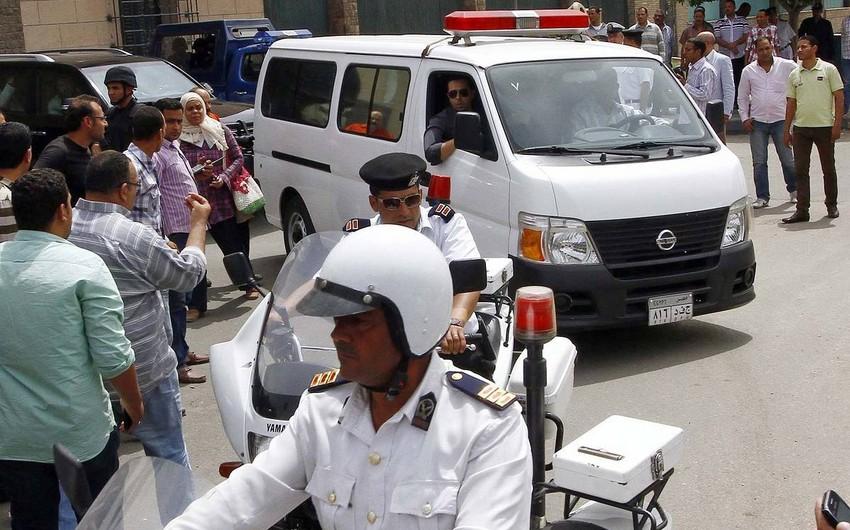 Hindistanda ağır yol qəzası baş verib, onlarla insan ölüb - FOTO