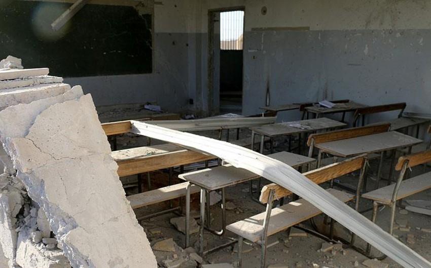 Mosulda partlayış nəticəsində 15 nəfər ölüb