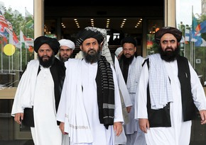 Taliban ready to announce composition of new Afghan government