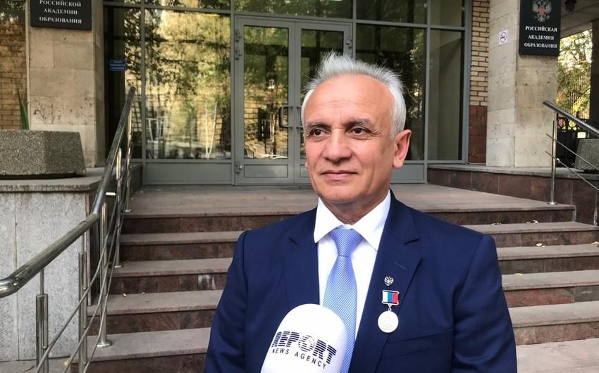 В Баку в следующем году откроется филиал российского университета
