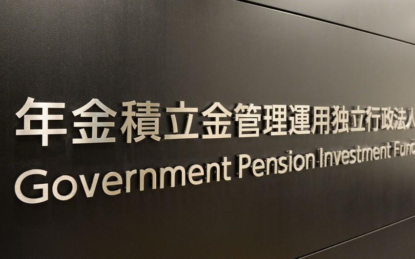 Dünyanın ən böyük pensiya fondunun gəlirləri ən yüksək həddə çatıb