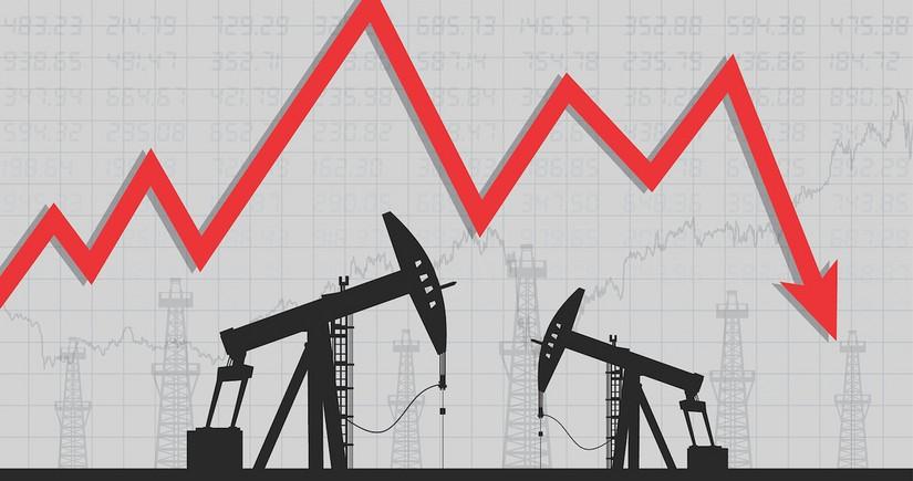 Azərbaycan nefti 1%-ə yaxın ucuzlaşıb
