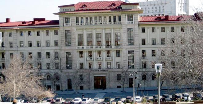 Rules of financing of NGOs in Azerbaijan in the field of culture announced