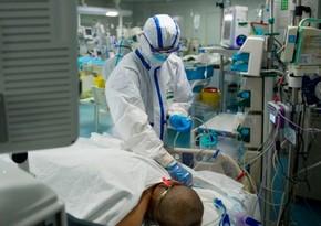 Avropada pandemiyadan ölənlərin sayı milyonu keçdi