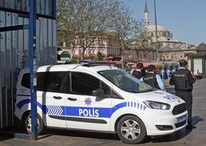 В связи совзрывом на заводе в Турции, задержали троих подозреваемых