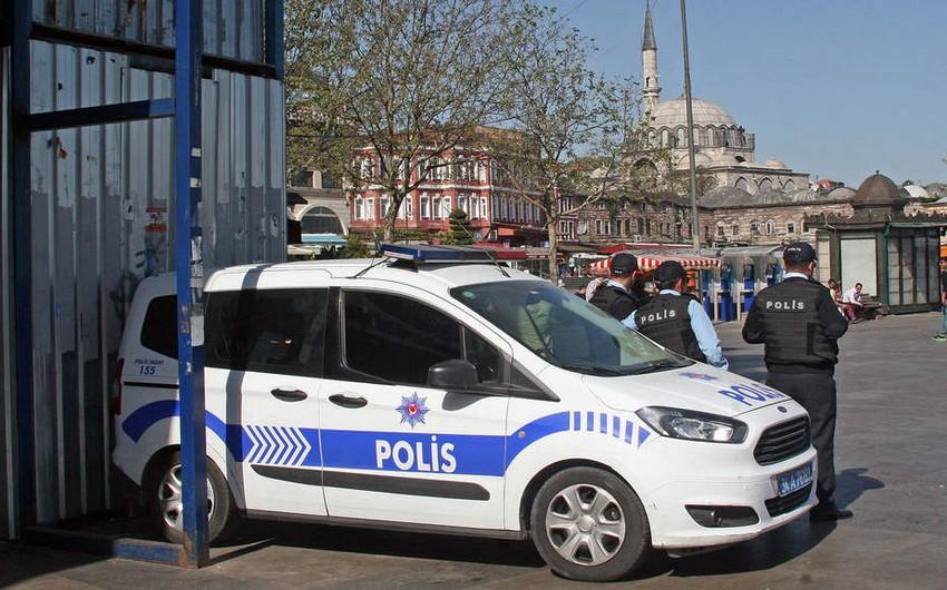 Türkiyədə fabrikdə partlayışa görə 3 nəfər saxlanılıb