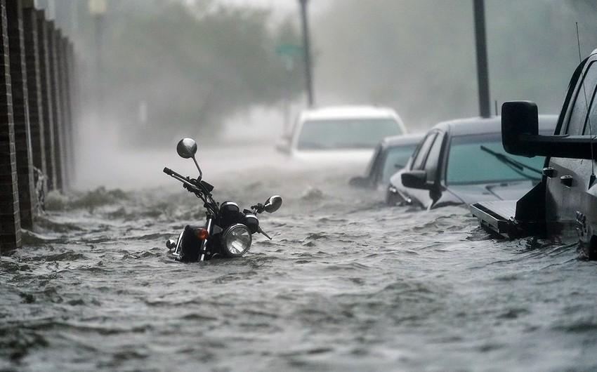 Более 26 тыс. семей в Китае оказались в зоне бедствия из-за урагана