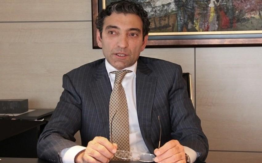 """Faiq Hüseynov: """"İstehlak və biznes kreditləşməsi bir-biri ilə ziddiyyət təşkil etmir"""""""