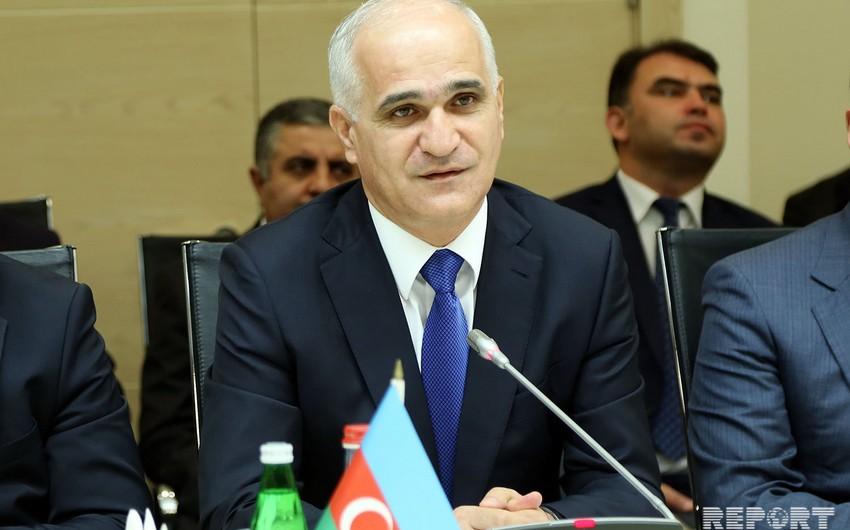 Azərbaycan və BƏƏ-nin iş adamları görüşəcəklər