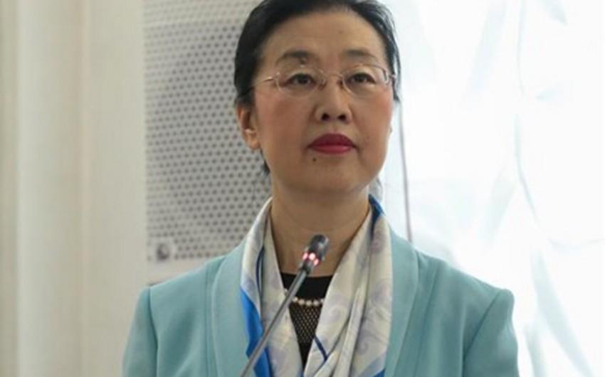 Посол: Китай готов углубить с Азербайджаном сотрудничество в области разведки и разработки энергоресурсов