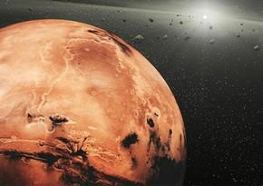 Ученые раскрыли тайну спутников Марса