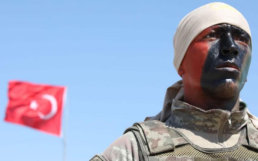 Türkiyə Şimali Kipr hərbçiləri ilə birgə təlim keçirəcək