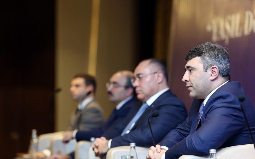 Минсельхоз Азербайджана поддержал создание кооперативов