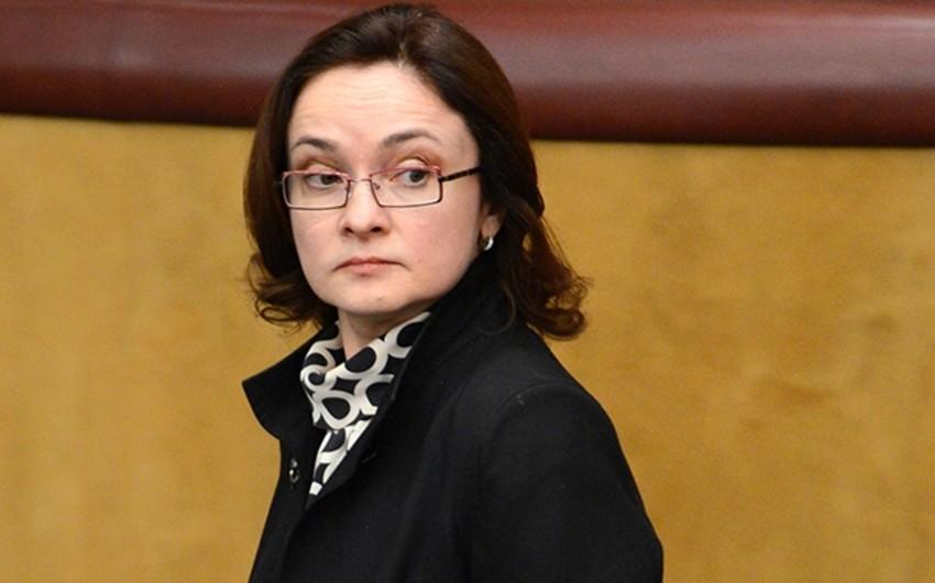 Baş bankir: Neft qiymətlərinin artımı Rusiyanın daxili problemlərini həll etməyəcək