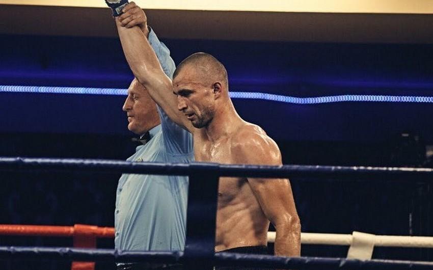 Rusiyalı boksçu Aleksandr Kostromin qətlə yetirilib