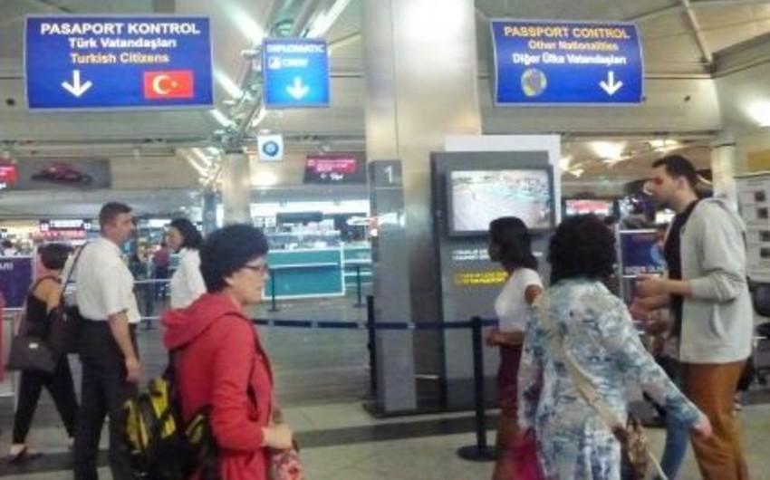 Türkiyə DİN başçısı: Terrorçuluqda şübhəli bilinən 35 970 nəfərin ölkəyə girişi qadağan edilib