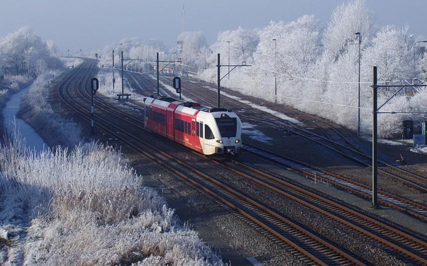 Azərbaycan yeni lokomotivlərin alınması üçün Fransadan kredit cəlb edib