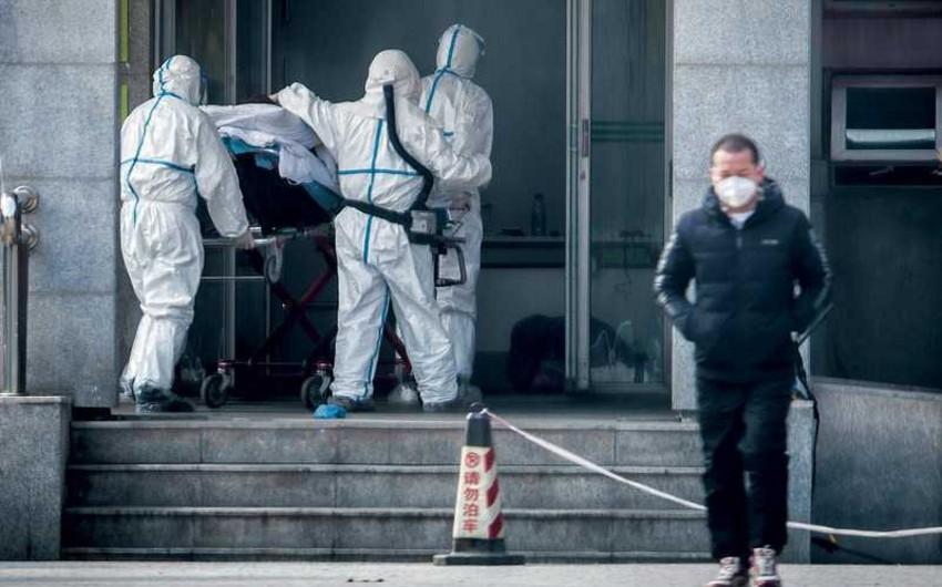 Skandinaviya ölkəsində pandemiya qurbanlarının sayı 240-a yüksəldi