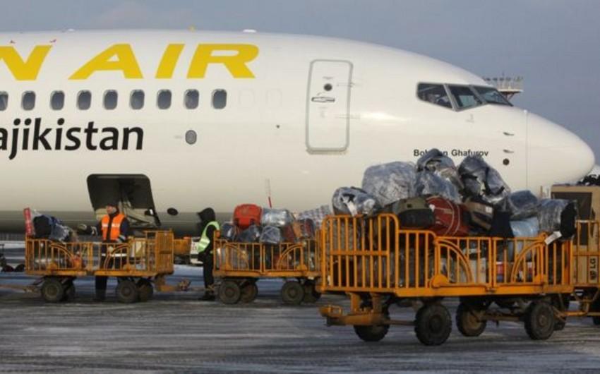Из Душанбе в Ташкент вылетел первый за 25 лет самолет