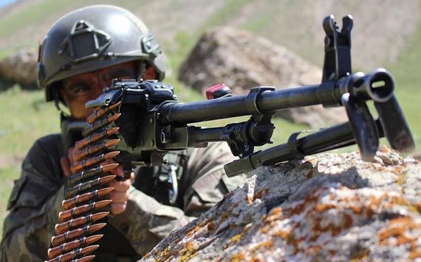 Türkiyədə 11 terrorçu zərərsizləşdirilib