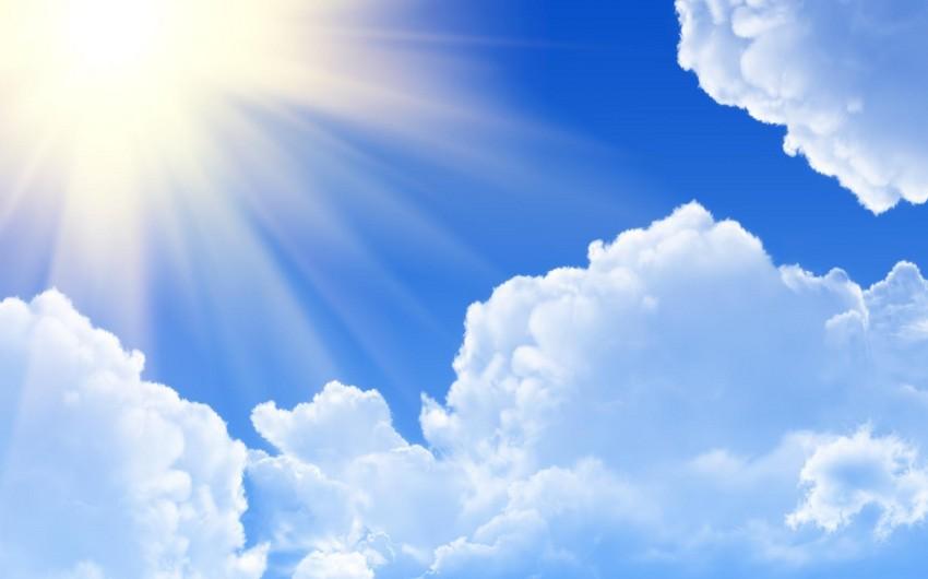 Temperature will reach 32 degrees in Azerbaijan