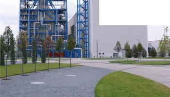 """Bu il """"Cənub Elektrik Stansiyası 2,8 mlrd. kilovatsaat enerji istehsal edib"""