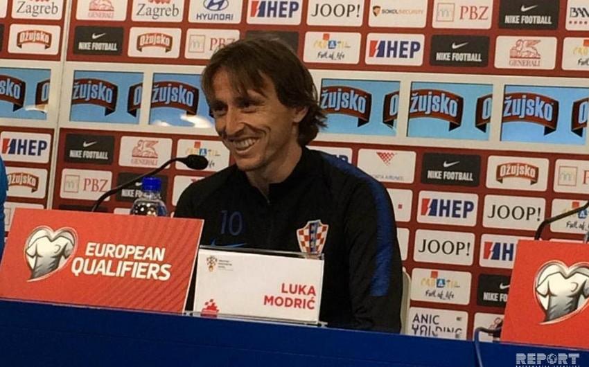 Капитан сборной Хорватии об опасности недооценки соперника