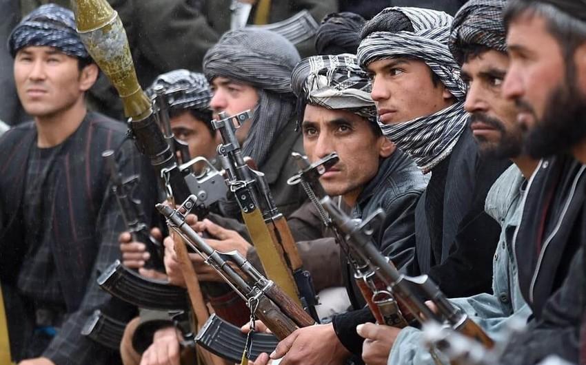 """Əfqanıstanda """"talibançılar""""ın hücumu zamanı 7 nəfər həlak olub"""