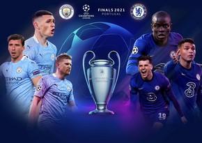 Определится победитель Лиги чемпионов
