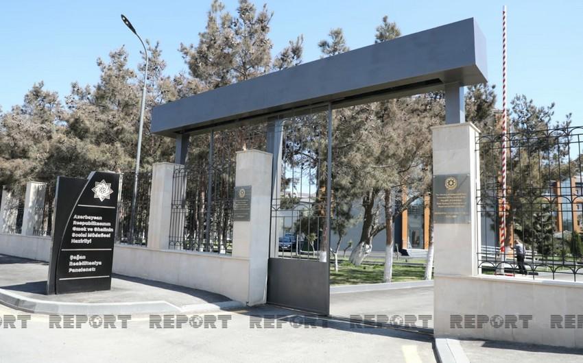 Ölkənin ən böyük reabilitasiya müəssisəsinə mediatur təşkil olunub - YENİLƏNİB - VİDEO