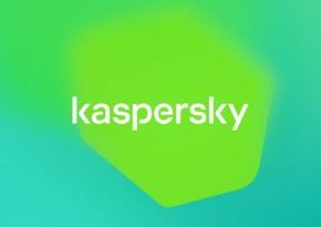 """""""Kaspersky"""" bu il Azərbaycanda 3 minə yaxın dələduzluq mənbəyi aşkarlayıb"""