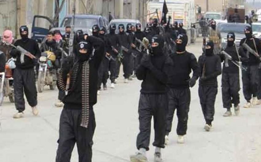 İŞİD Suriyada 90-dan çox xristianı oğurlayıb
