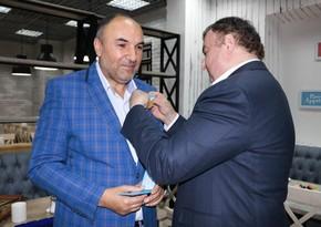 Azərbaycanlı baş redaktor: Qazaxıstanda ermənilərin səsini boğa bilirik - MÜSAHİBƏ