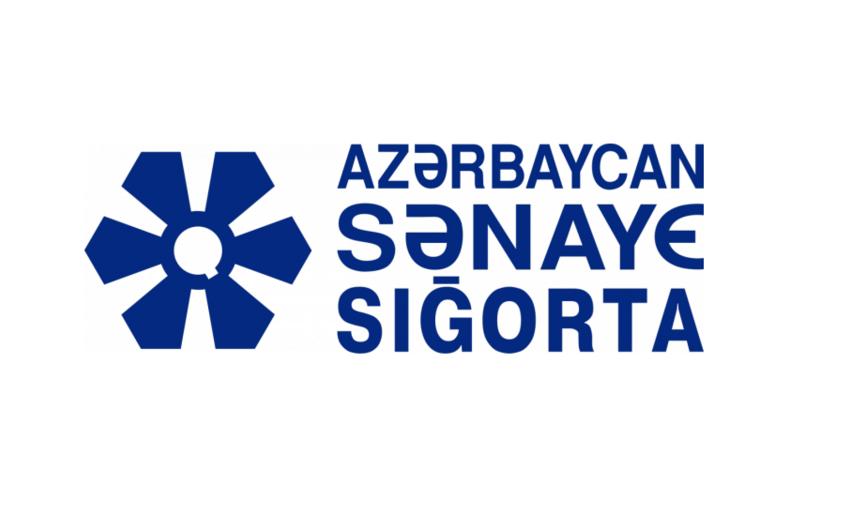 """""""Azərbaycan Sənaye Sığorta"""" ötən ili mənfəətlə başa vurub"""